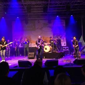 © Landratsamt Traunstein: Keller Steff BIG Band.